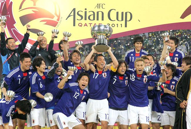 アジアカップ2